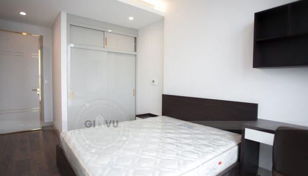Hoàn thiện nội thất căn hộ 05 tòa S2B chung cư 69B Thụy Khuê 8