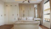 Thiết kế nội thất Vinhomes Dcapitale căn 3 phòng ngủ - anh Công 10