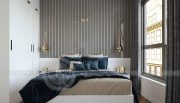 Thiết kế nội thất Vinhomes Dcapitale căn 3 phòng ngủ - anh Công 8