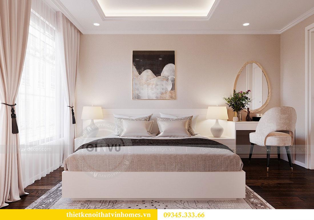 Tham khảo mẫu thiết kế nội thất chung cư phong cách hiện đại - anh Bình 8