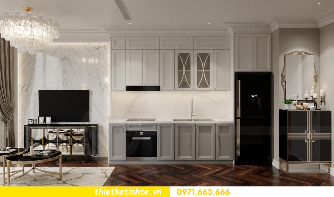 3 mẫu thiết kế nội thất chung cư ấn tượng nhất năm 2020 01