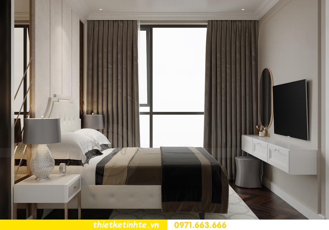 3 mẫu thiết kế nội thất chung cư ấn tượng nhất năm 2020 05