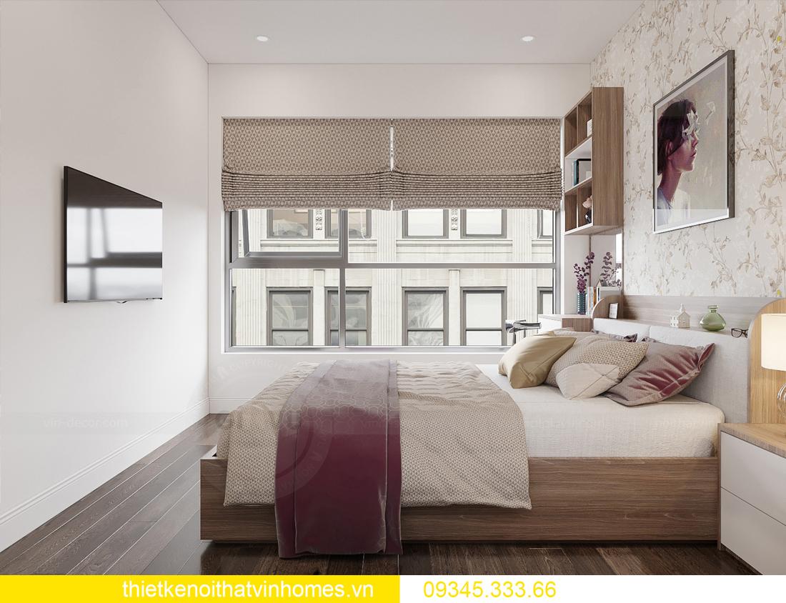 3 mẫu thiết kế nội thất chung cư ấn tượng nhất năm 2020 15