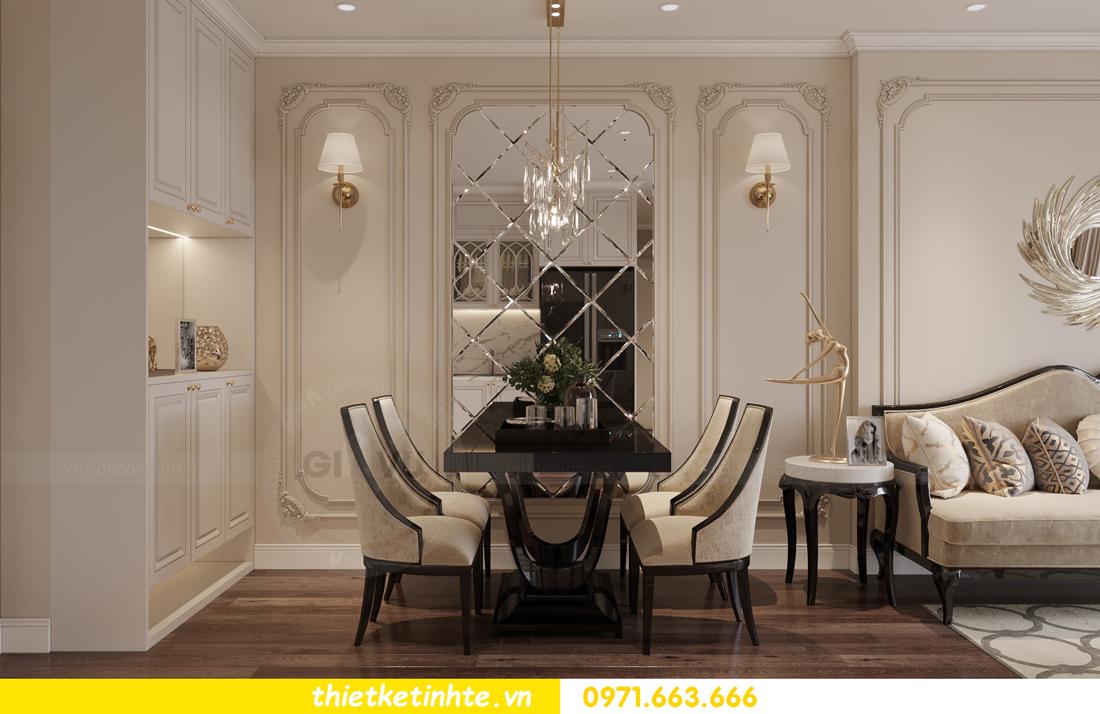 3 mẫu thiết kế nội thất chung cư ấn tượng nhất năm 2020 16